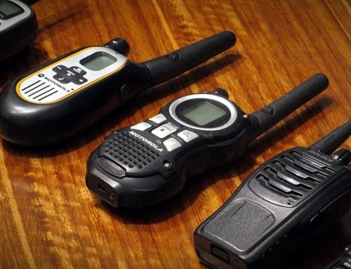 What Is The Range Of Walkie Talkies? & How To Extend It